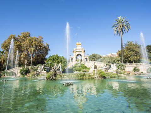 Croisière de luxe 10 nuits de Barcelone à Athènes