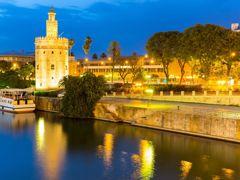 Croisières Séville