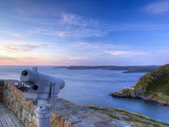 Croisières St. Johns, Newfoundland