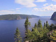 Crociere Saguenay