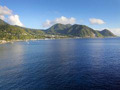 Cruceros Dominica
