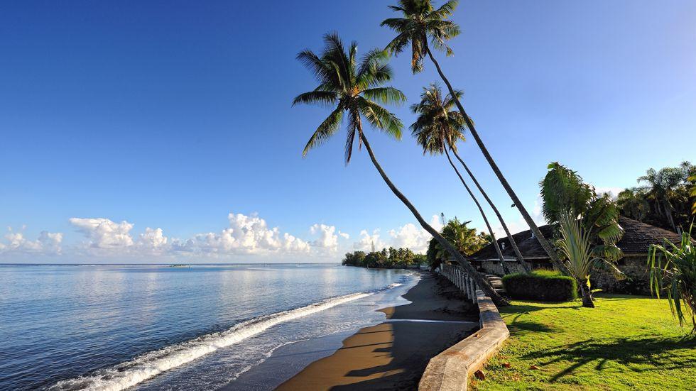 Croisières Papeete (Tahiti)