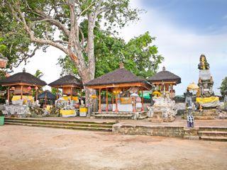 Crociere Benoa (Bali)