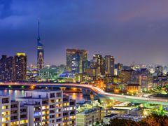 Croisières Fukuoka