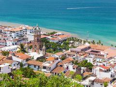 Croisières Puerto Vallarta