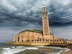 Cruceros Casablanca