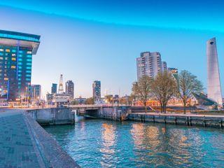 Crociere Rotterdam, Paesi Bassi