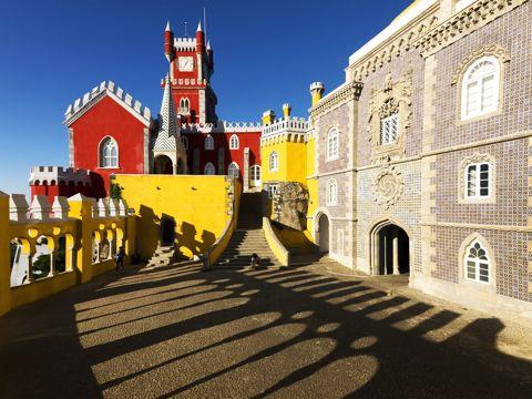 Crociera Isole Canarie da Lisbona a Barcellona