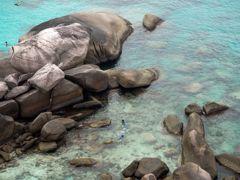 Croisières Similan Islands