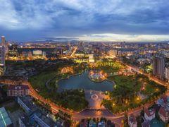Croisières Hanoi