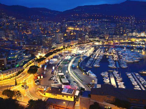 Crucero Mediterráneo Occidental de Montecarlo a Barcelona