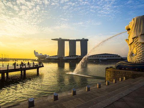 Croisière de Singapour à Yokohama