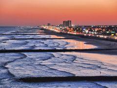 Croisières Galveston