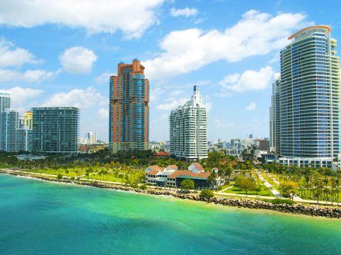 Crociera di lusso da Miami a Lima