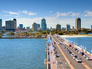 Croisières Tampa, Etats-Unis