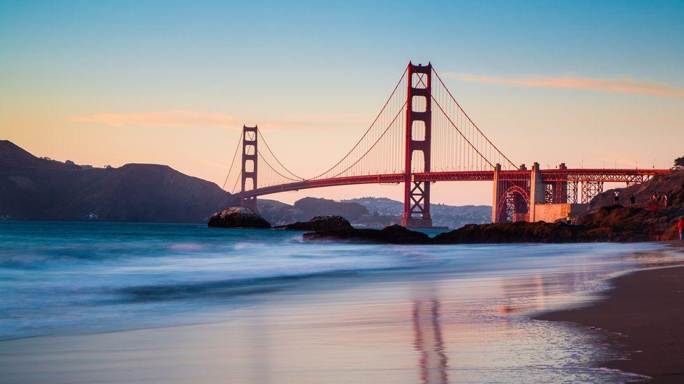Croisières San Francisco