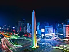 Croisières Buenos Aires