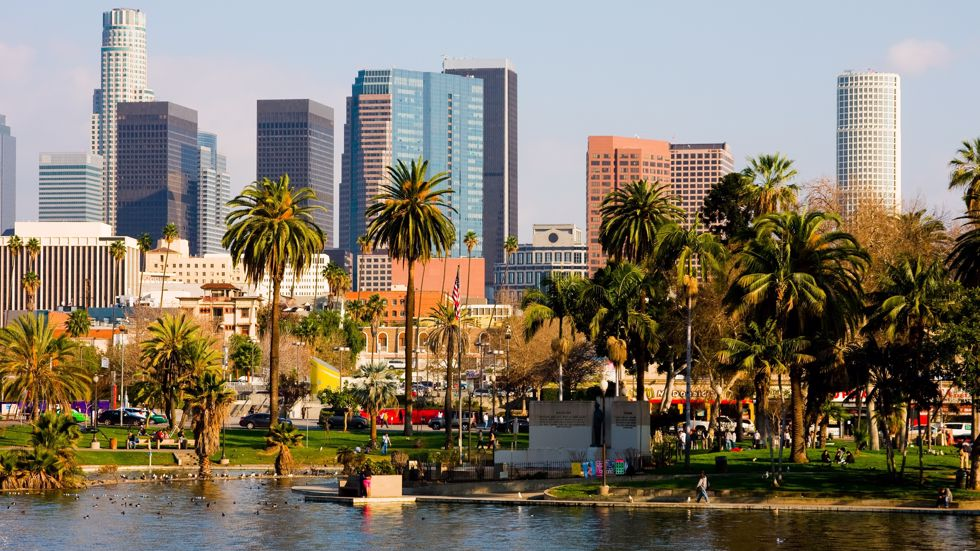Cruceros Los Angeles