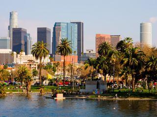 Cruceros Los Angeles, USA