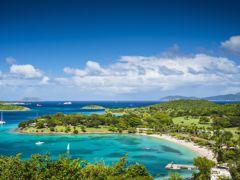 Cruceros Saint John (Antigua y Barbuda)