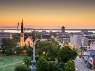 Crociere Charleston, Carolina del Sud USA