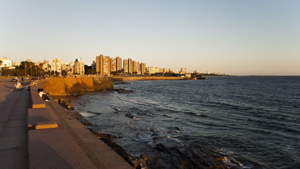 Crociere Montevideo