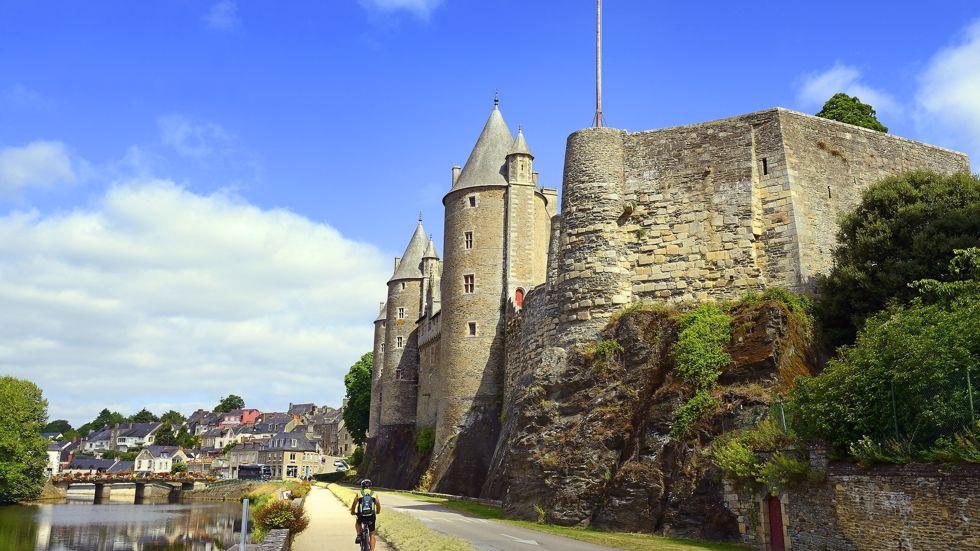 Croisières Nantes