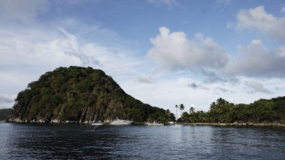 Croisières Guadeloupe