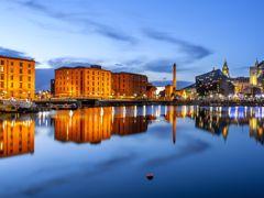 Crociere Liverpool