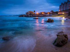Crociere Monterey