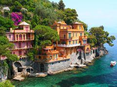 Crociere Portofino