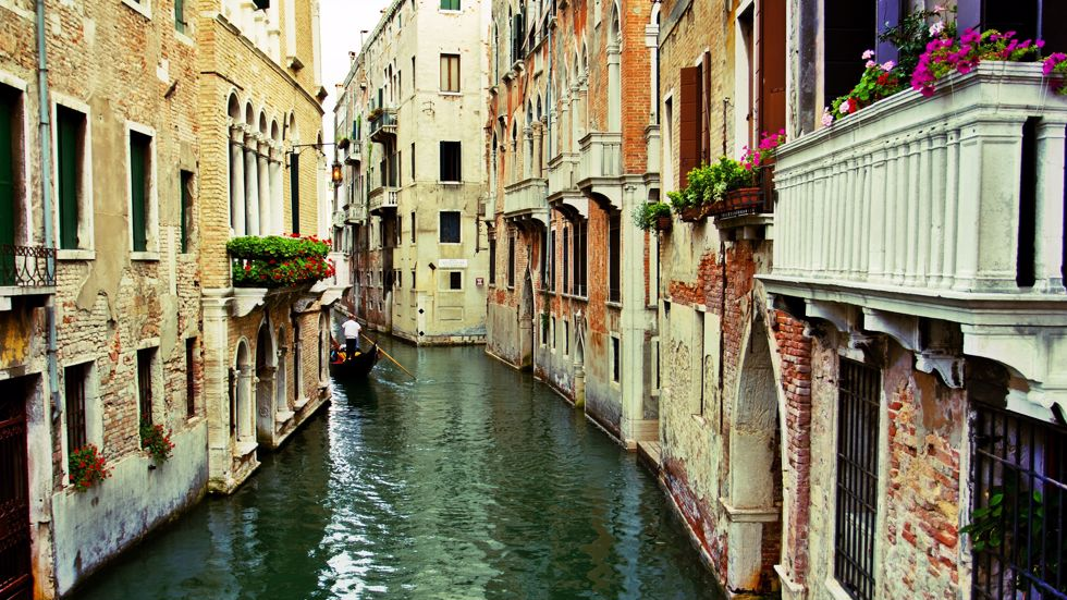 Cruceros Venecia