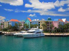 Cruceros Nassau