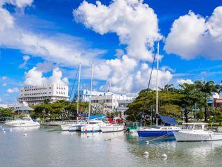 Cruceros Bridgetown