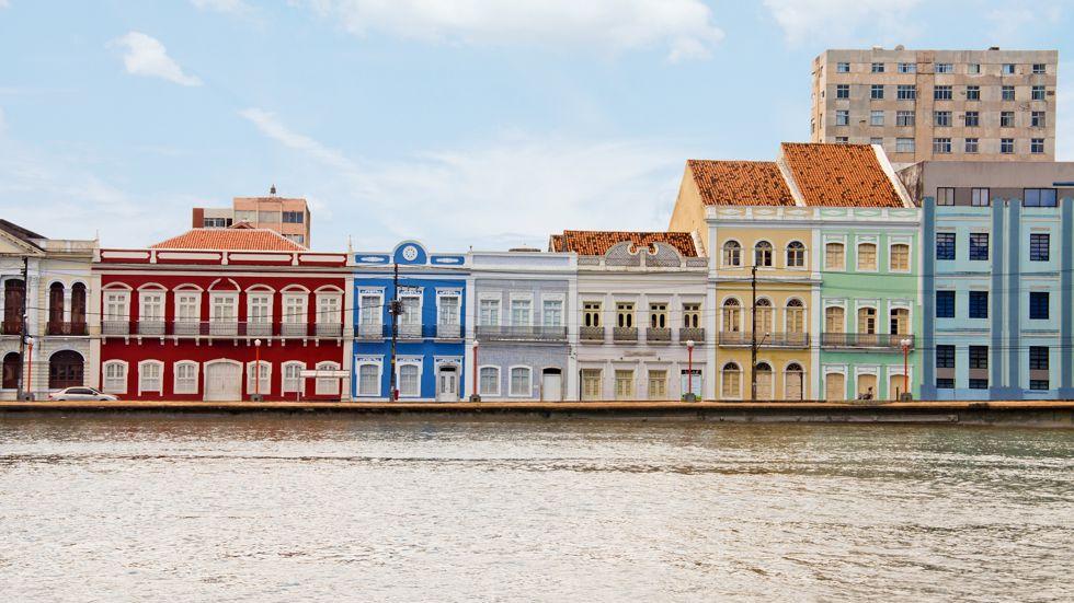 Cruceros Recife