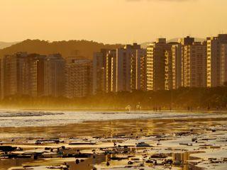 Crociere Santos