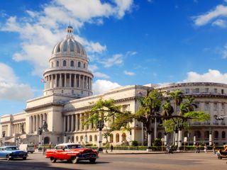 Cruceros La Habana