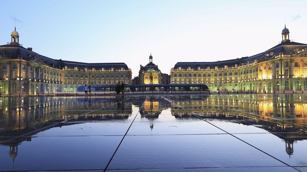 Croisières Bordeaux