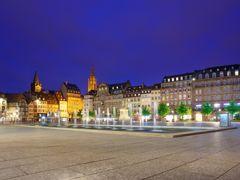 Cruceros Estrasburgo