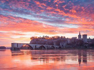 Crociere Avignone