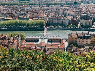 Croisières Lyon, France