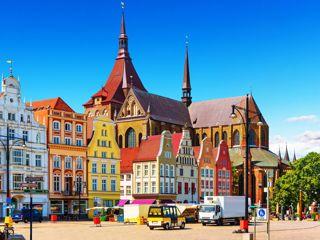 Crociere Rostock