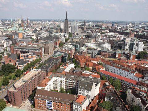 Crociera Fluviale sull'Elba da Amburgo a Berlino