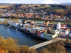 Crociere Passau