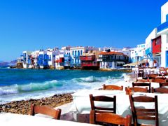 Crociere Mykonos - Grecia