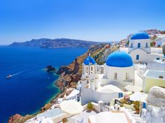 Crociere Santorini - Grecia