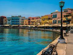 Croisières Crète