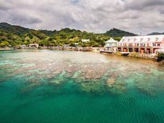 Crociere Isola Roatan