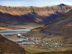 Crociere Seydisfjordur