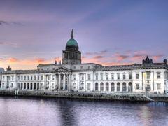 Cruceros Dublín